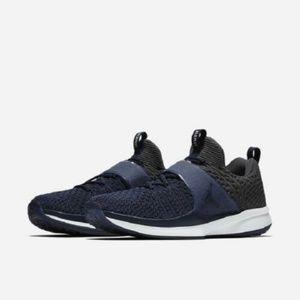 Nike Jordan 921210-405 Trainer 2 Flyknit Sneakers